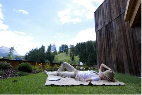 Lagacio Hotel Mountain Residence - фото 20