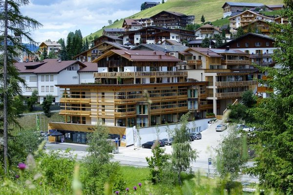 Lagacio Hotel Mountain Residence - фото 22