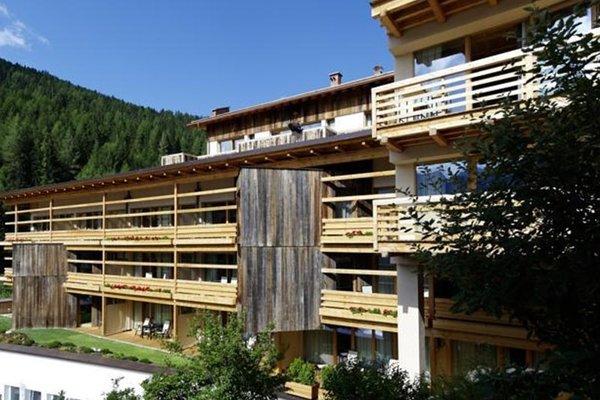 Lagacio Hotel Mountain Residence - фото 23