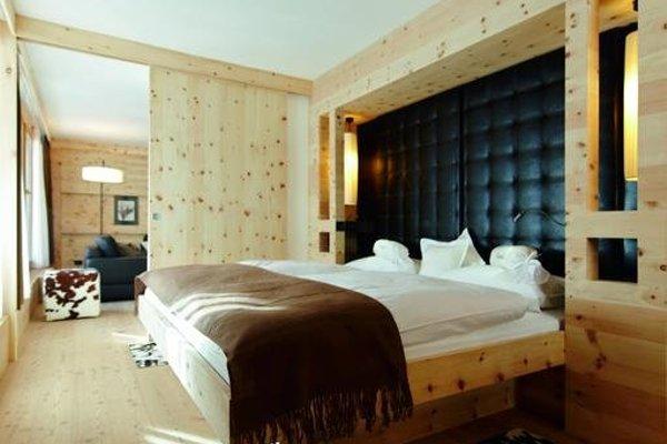 Lagacio Hotel Mountain Residence - фото 3