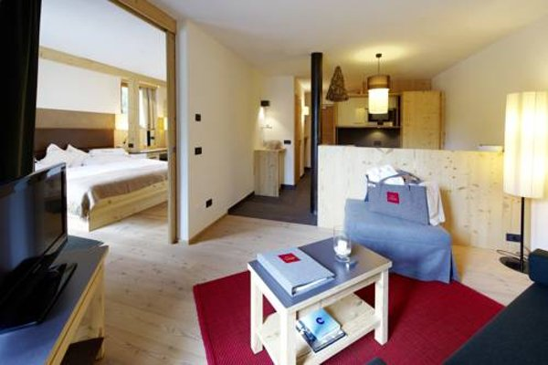 Lagacio Hotel Mountain Residence - фото 5