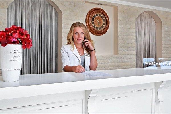 White Rock Castle Suite Hotel & SPA - фото 16