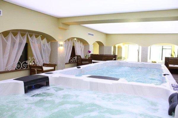 White Rock Castle Suite Hotel & SPA - фото 9