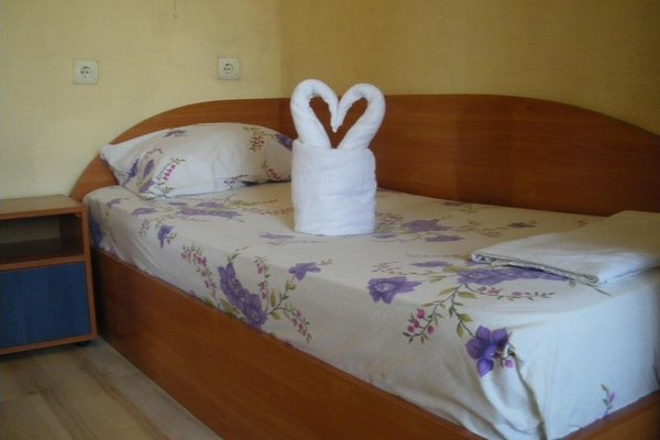 Brani Family Hotel - фото 8