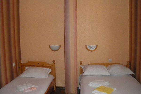 Brani Family Hotel - фото 9