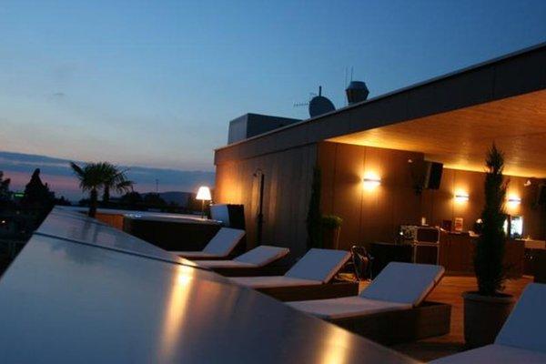 Hotel Sonne - фото 21