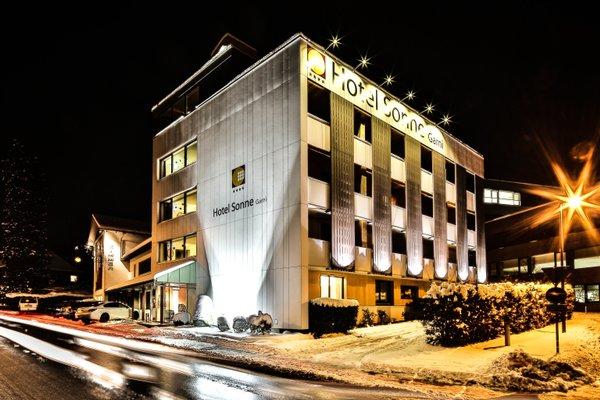 Hotel Sonne - фото 23