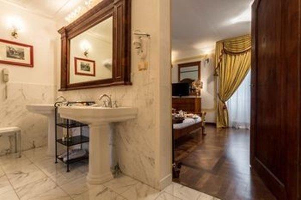Hotel Villa Del Quar - фото 11