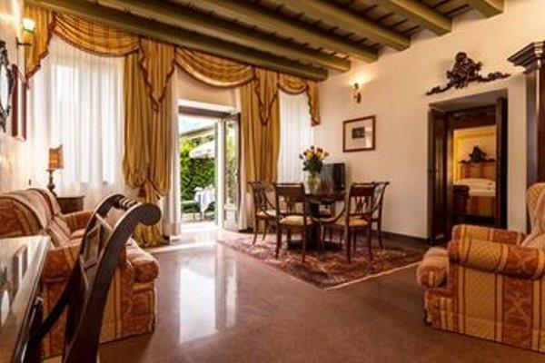 Hotel Villa Del Quar - фото 13