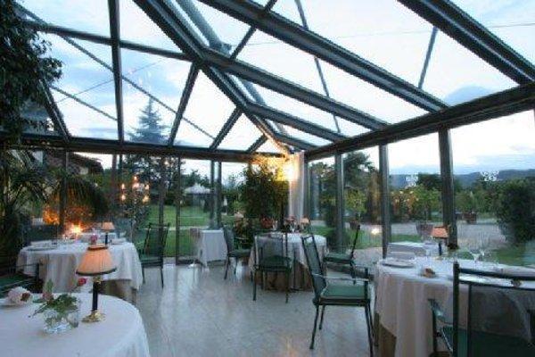 Hotel Villa Del Quar - фото 14