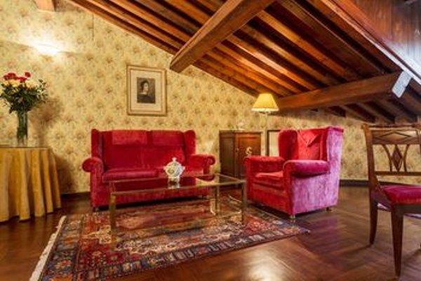 Hotel Villa Del Quar - фото 15