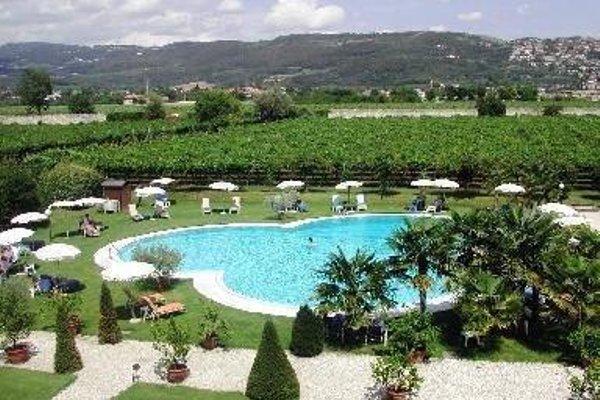 Hotel Villa Del Quar - фото 20