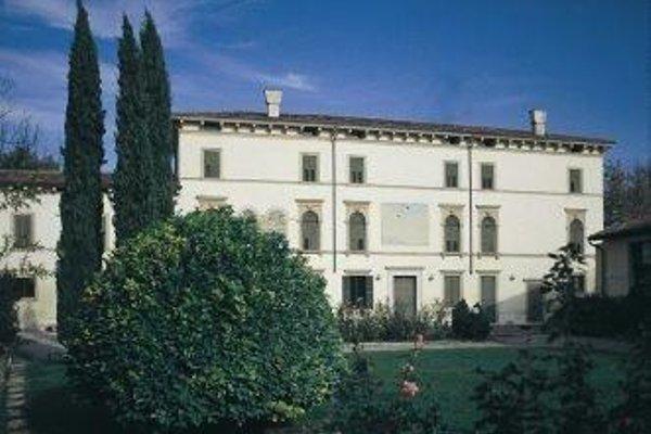 Hotel Villa Del Quar - фото 23
