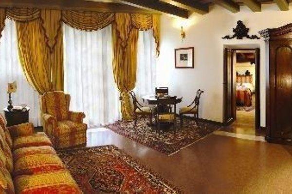Hotel Villa Del Quar - фото 3