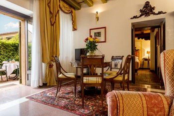 Hotel Villa Del Quar - фото 4