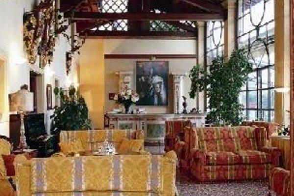Hotel Villa Del Quar - фото 6