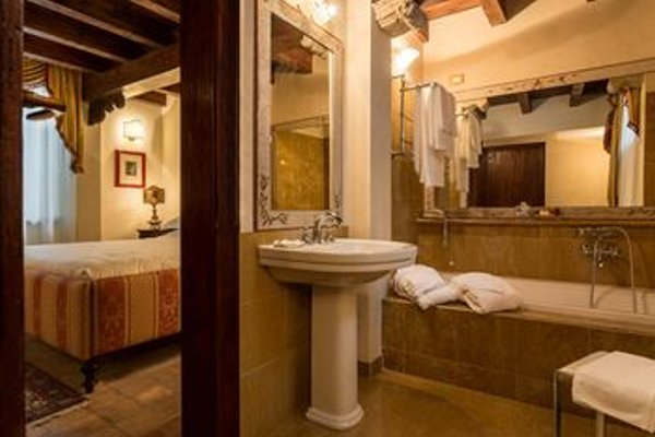 Hotel Villa Del Quar - фото 9