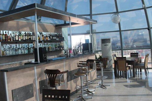 Sky-G Hotel - фото 12