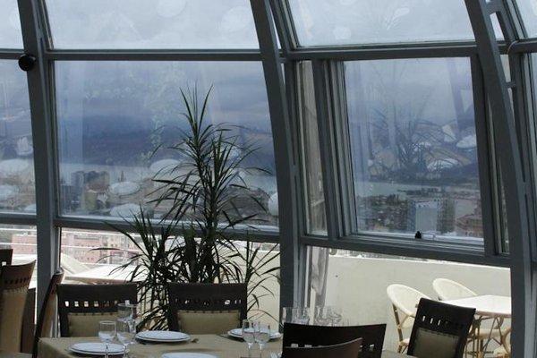 Sky-G Hotel - фото 14