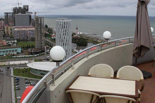 Sky-G Hotel - фото 18