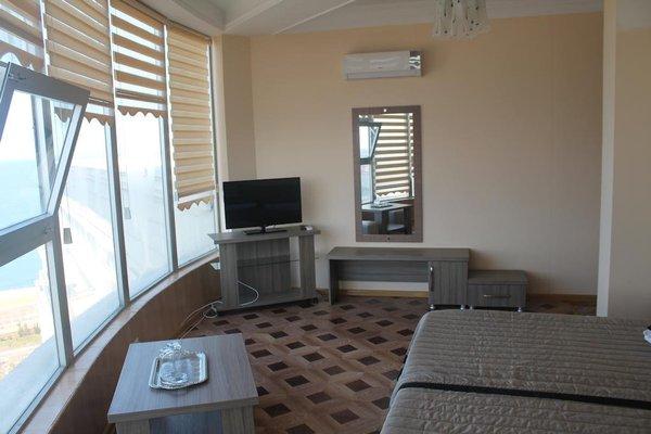 Sky-G Hotel - фото 4