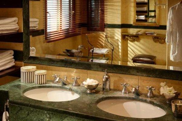 Danai Beach Resort & Villas (Данаи Бич Резот энд Виллас) - фото 10