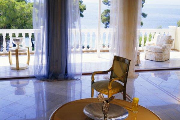 Danai Beach Resort & Villas (Данаи Бич Резот энд Виллас) - фото 12