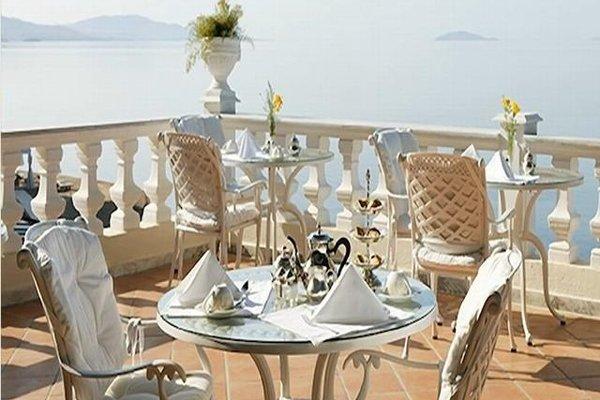 Danai Beach Resort & Villas (Данаи Бич Резот энд Виллас) - фото 13