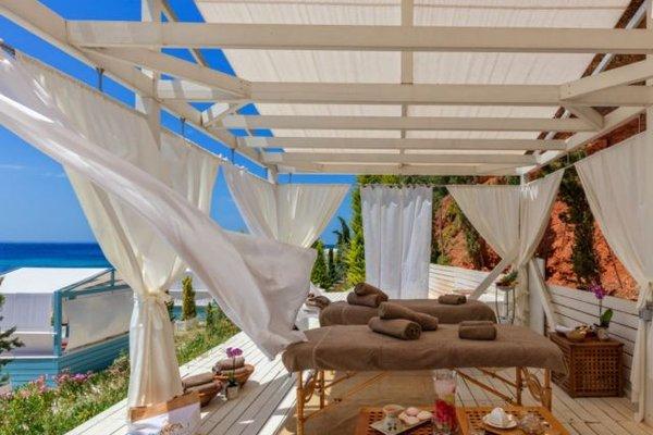 Danai Beach Resort & Villas (Данаи Бич Резот энд Виллас) - фото 14