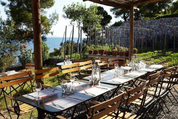 Danai Beach Resort & Villas (Данаи Бич Резот энд Виллас) - фото 18