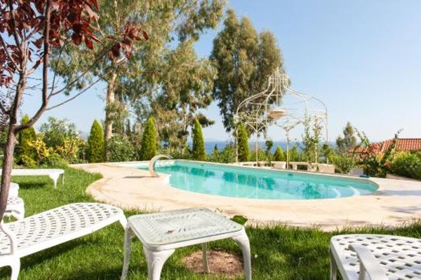 Danai Beach Resort & Villas (Данаи Бич Резот энд Виллас) - фото 20