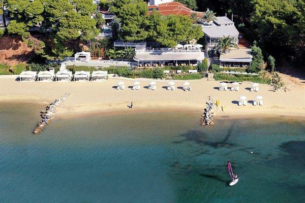 Danai Beach Resort & Villas (Данаи Бич Резот энд Виллас) - фото 22