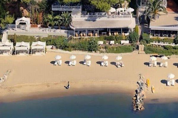 Danai Beach Resort & Villas (Данаи Бич Резот энд Виллас) - фото 23