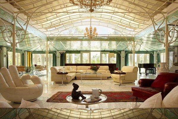 Danai Beach Resort & Villas (Данаи Бич Резот энд Виллас) - фото 8
