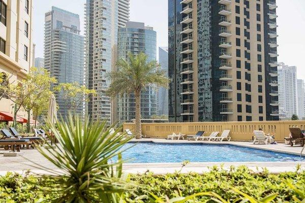 Key One Homes-Rimal 6 -Jumeirah Beach Residences - фото 35