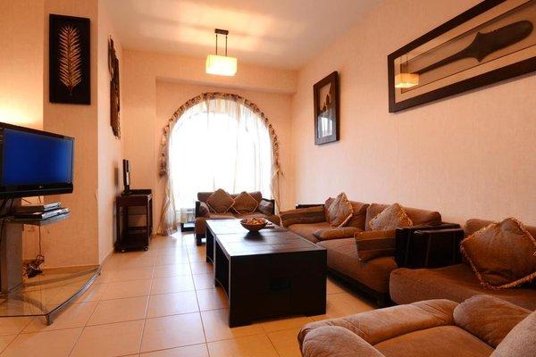 Key One Homes-Rimal 6 -Jumeirah Beach Residences - фото 5