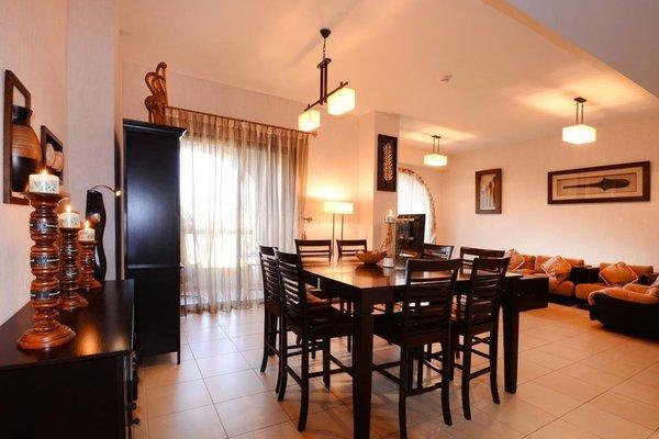 Key One Homes-Rimal 6 -Jumeirah Beach Residences - фото 7