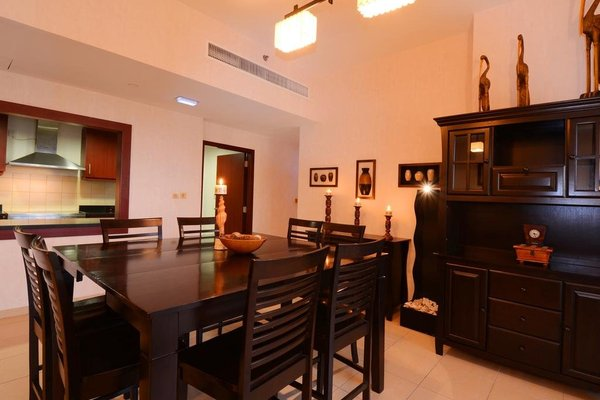 Key One Homes-Rimal 6 -Jumeirah Beach Residences - фото 8