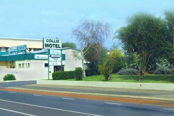 Collie Motel - фото 21