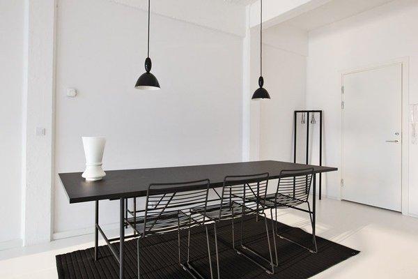 STAY Apartments Copenhagen - 10