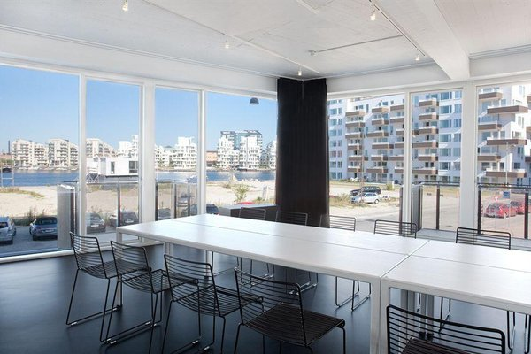 STAY Apartments Copenhagen - 11