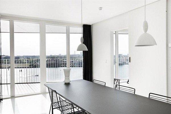 STAY Apartments Copenhagen - 12