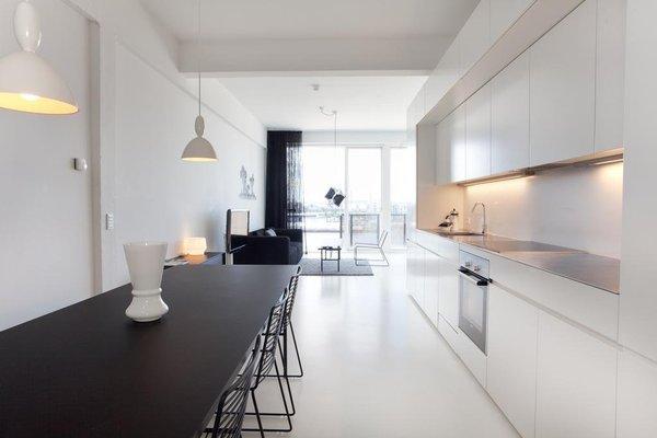 STAY Apartments Copenhagen - 13