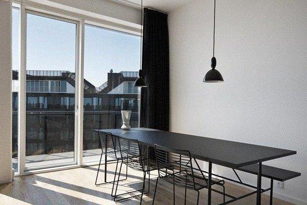 STAY Apartments Copenhagen - 14