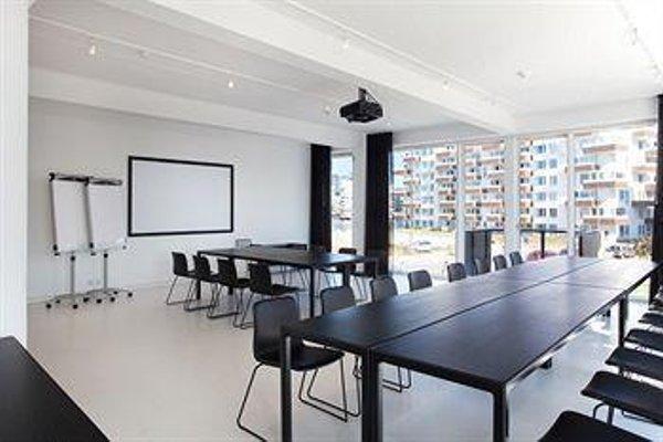 STAY Apartments Copenhagen - 15