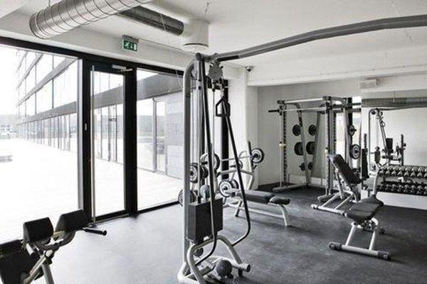 STAY Apartments Copenhagen - 16