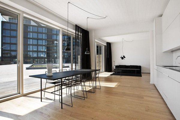 STAY Apartments Copenhagen - 3