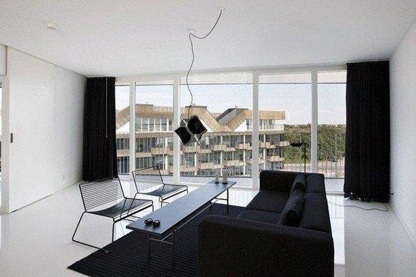 STAY Apartments Copenhagen - 4