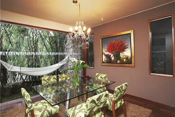 Aranwa Sacred Valley Hotel & Wellness - фото 12