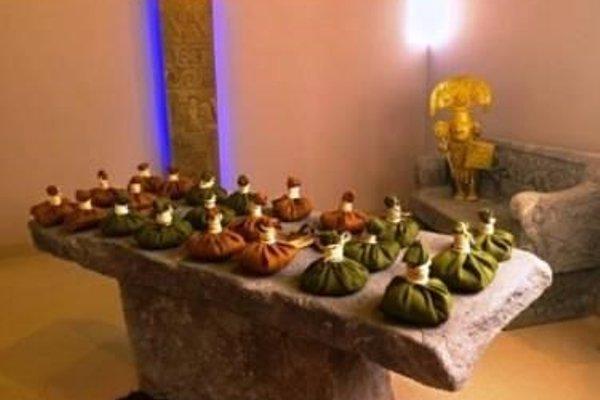 Aranwa Sacred Valley Hotel & Wellness - фото 13